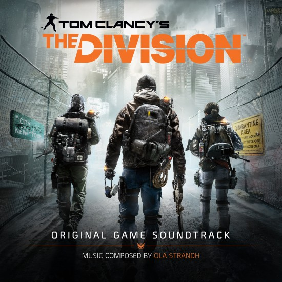 Tom Clancy's The Division OST