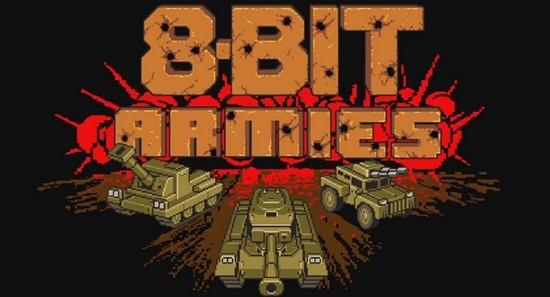 8bitarmies