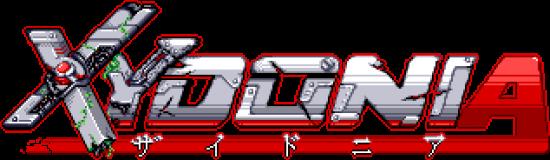 Xydonia_logo