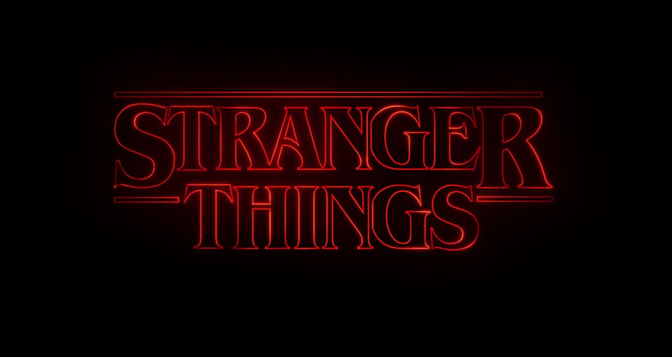 stranger things soundtrack from the netflix original series