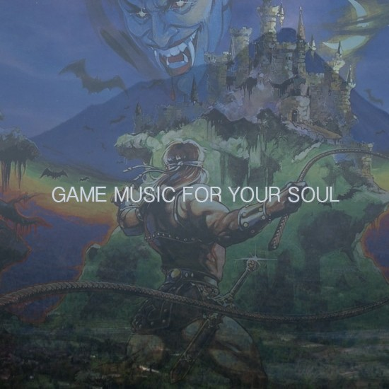 original sound version game soundtracks for your soul