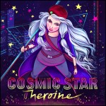 Cosmic Star Heroine Soundtrack cover