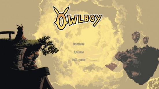 Soaring High – Owlboy Original Soundtrack (Review)