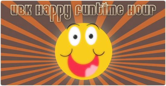 UBK Happy Funtime