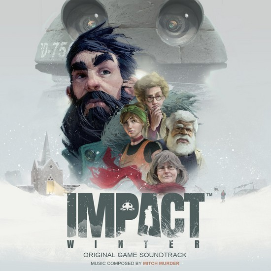 Mitch Murder Composing for Impact Winter