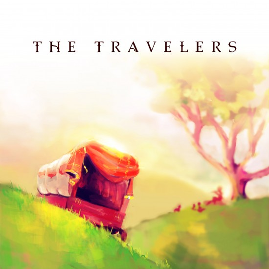 the-travelers-album-cover