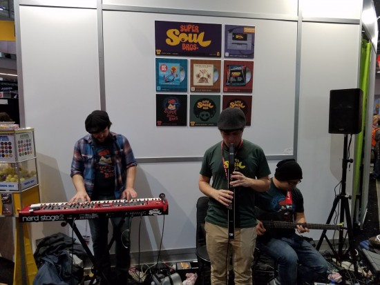 AES New York 2017 Game Audio & VR Track Events @ Jacob K. Javits Convention Center