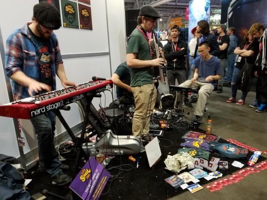 Gamer's Rhapsody Presents: VGM CON @ Sheraton West Minneapolis