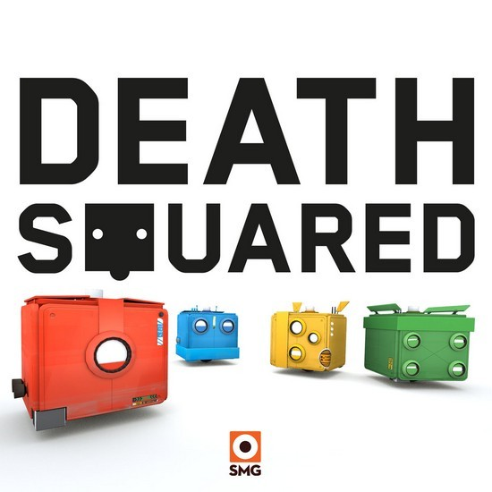 Death Squared OST is an Unexpected Surprise