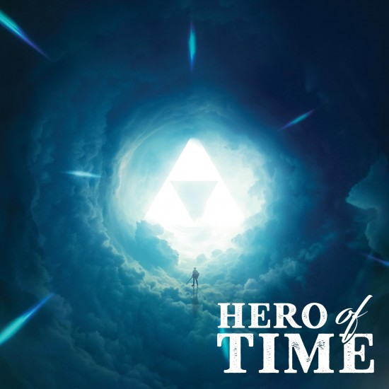hero-of-time-legend-of-zelda-ocarina-of-time-album-cover