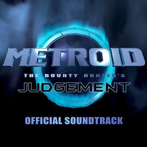 Metroid Bounty
