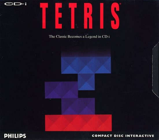Discovering the Vaporwave Sound of CD-i Tetris