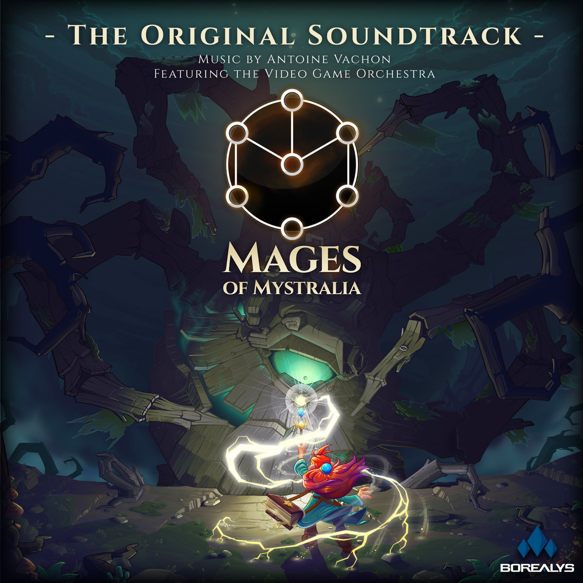 Original Sound Version The Legend of Zelda: Breath of the