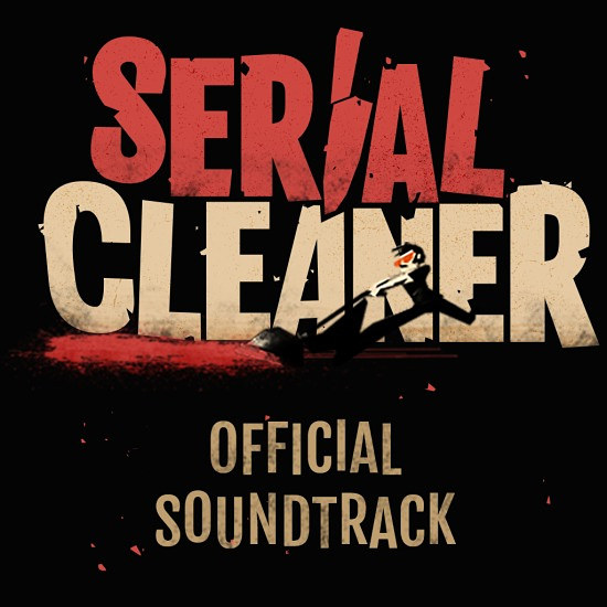 70's Funk sets the tone to Serial Cleaner's grim proceedings