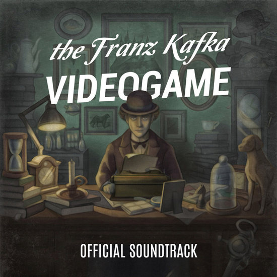 Short but Sweet: The Franz Kafka Videogame OST