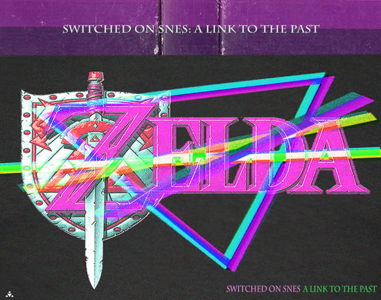 Switched on SNES: A Link to the Past Cassettes & New Album Announced