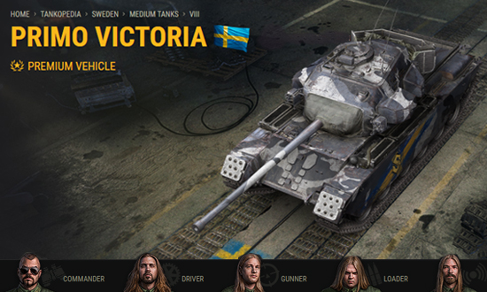 World of Tanks gets music update from Akira Yamaoka and Sabaton