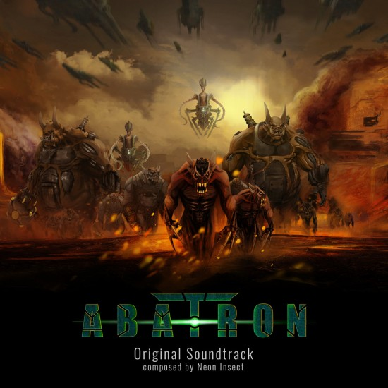Abatron Original Soundtrack (Review) + Giveaway