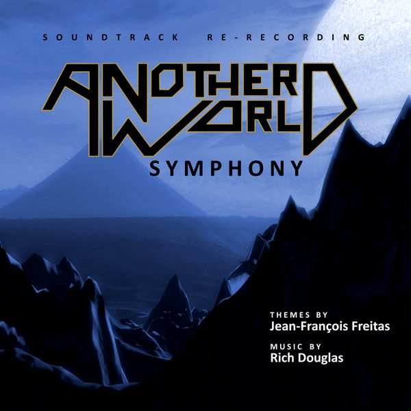 Another World gets the Symphonic Update it deserves