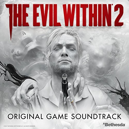 The Evil Within 2 Original Soundtrack Available for Pre-Order