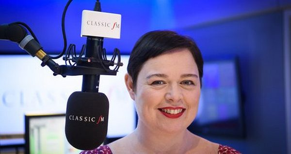 Jessica Curry's 'High Score' returns to UK radio in November