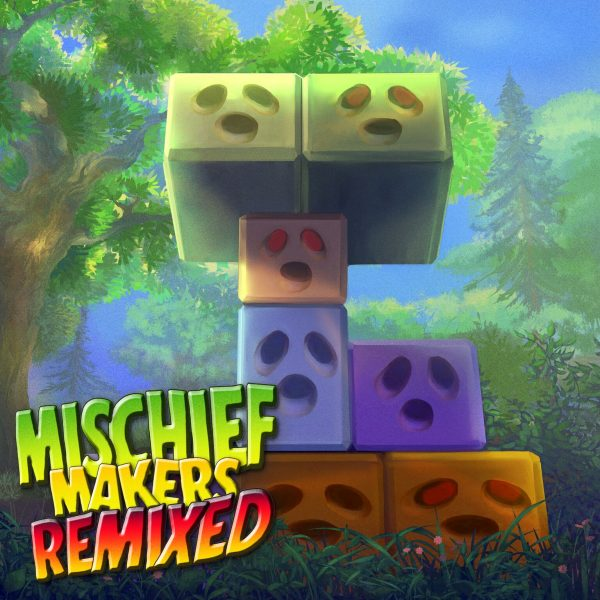 Mischief Makers Remixed EP Gives N64 Shmup the EDM Treatment