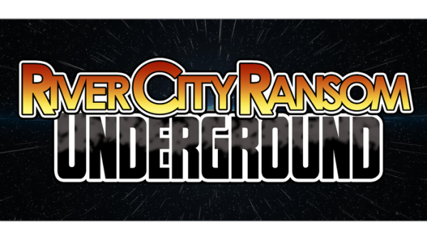 River City Ransom: Underground Updates with New Soundtrack