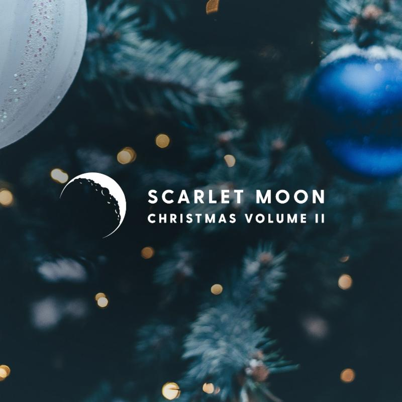 its the end of november and if youre the type that waits at least until december 1st to start celebrating the christmas holiday season then scarlet moon - Christmas Classic Music