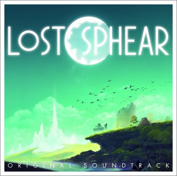 LOST SPHEAR ORIGINAL SOUNDTRACK (REVIEW)