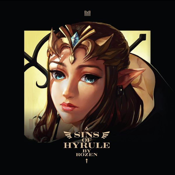 Experience the Zelda Mythology Through Music with Sins of Hyrule