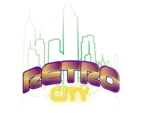 Retro City Festival 2018 @ POMONA FAIRPLEX