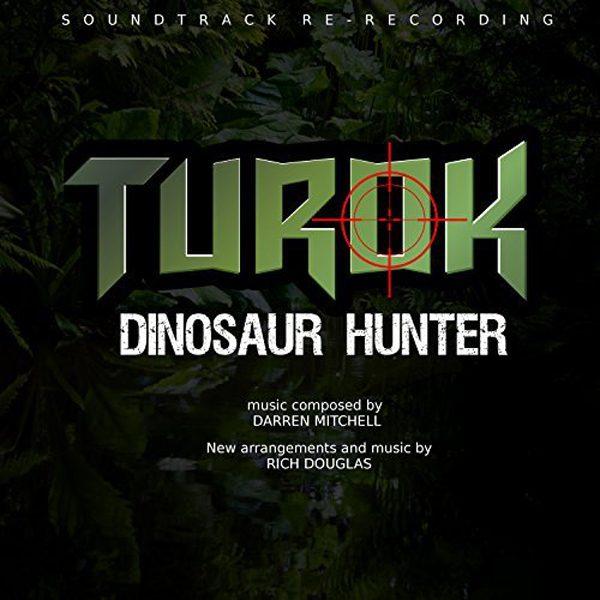 Turok: Dinosaur Hunter OST Re-Recording Now Available