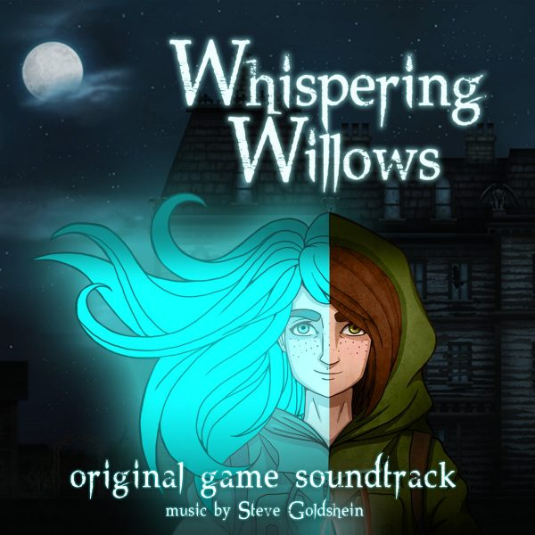 Soundtrack Released to Horror-Adventure Game Whispering Willows