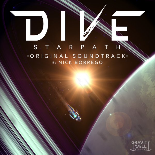 DIVE: Starpath Original Game Soundtrack Now Available
