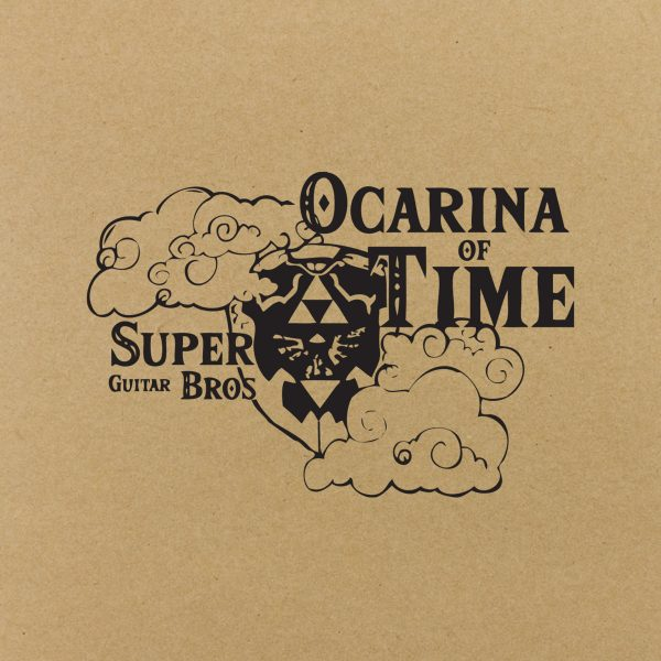 Super Guitar Bros. Release Ocarina of Time Cover Album
