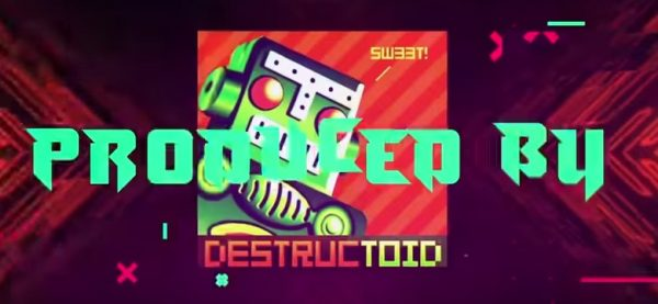 Destructoid, THE CONCERT?!! @ EGLX Toronto