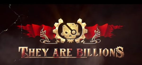 "PC Indie Game ""They Are Billions"" Features French Composer Nicolas Diteriks"