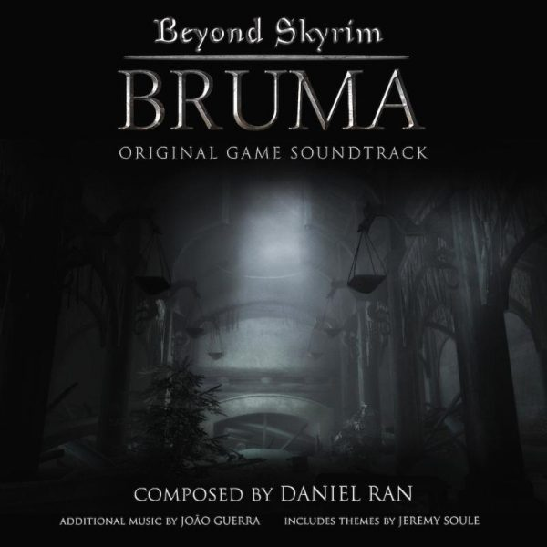 Beyond Skyrim: Bruma Expansion Gets Huge Soundtrack Release