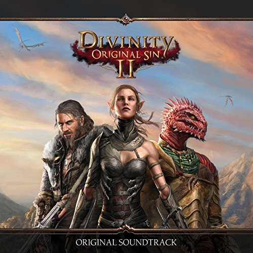 Divinity: Original Sin II Original Soundtrack Releases March 23rd