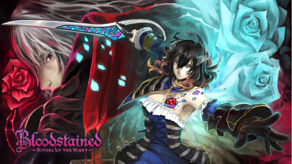 Preview Orchestrated Music from Bloodstained: Ritual of the Night