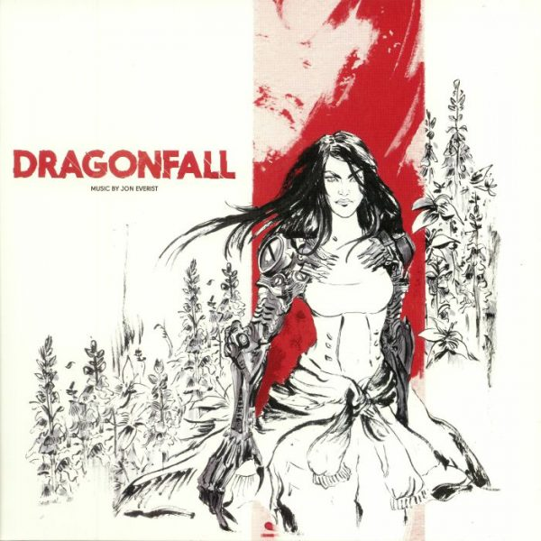 SHADOWRUN: DRAGONFALL VINYL (REVIEW)