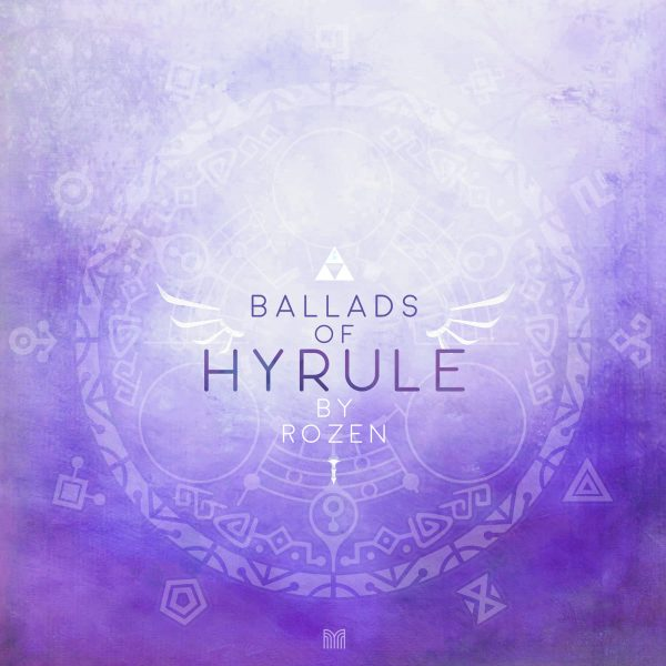 Orchestral Album Ballads of Hyrule Now Available for Pre-order