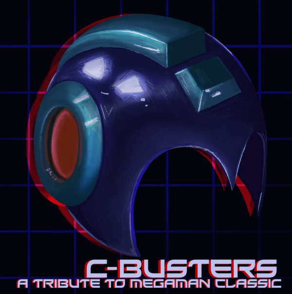 Pre-Order C-Busters: A Tribute to Mega Man Classic Album