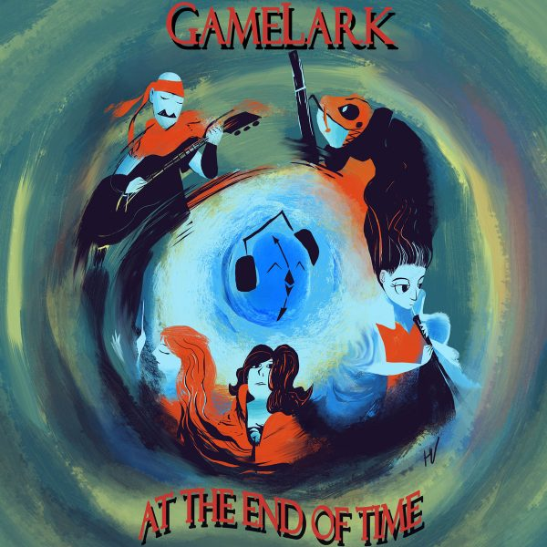 "GameLark To Release Tribute Album to the ""Chrono"" Series of Games"