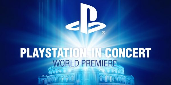 PlayStation® in Concert @ Royal Albert Hall