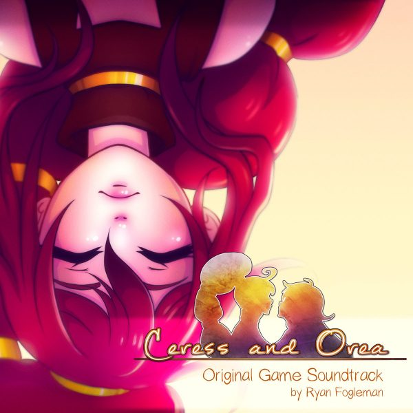 Find Your Lost Love with Ceress and Orea Original Game Soundtrack Now Available