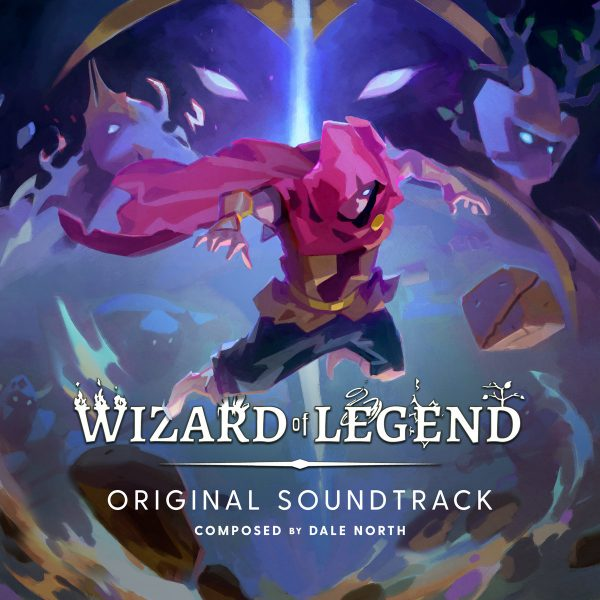 Rogue-Like Dungeon Crawler Wizards of Legend Soundtrack Now Available
