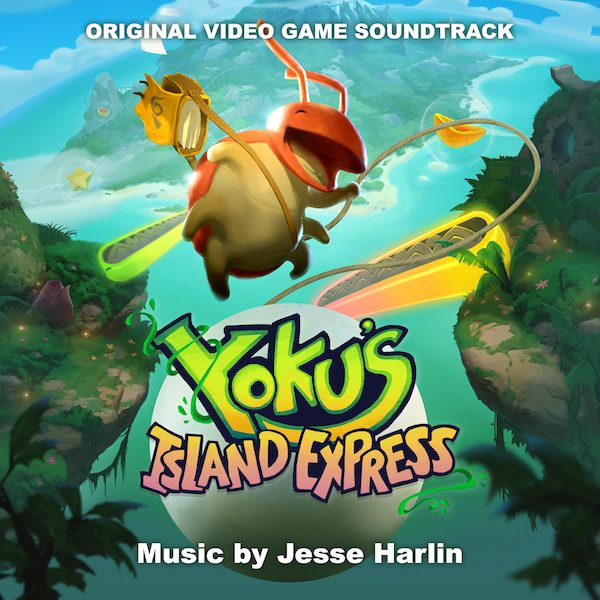 Take A Trip to Paradise: Yoku's Island Express (Review)
