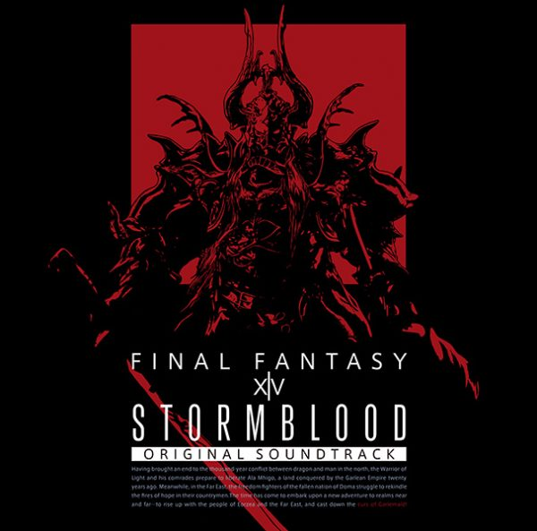 STORMBLOOD: FINAL FANTASY XIV Original Soundtrack (Review)