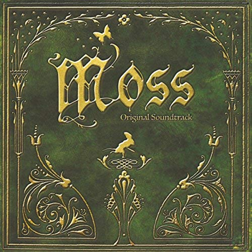 MOSS The Original Game Soundtrack is Available for Pre-order